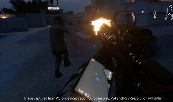 Firewall Zero Hour preview