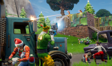 Fortnite 20 Player Teams Mode Coming to Battle Royale