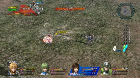 star ocean the last hope ps4 review