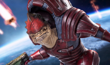 gaming heads wrex