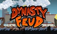 dynasty feud ps4 release