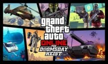 Grand Theft Auto 5 Update 1.26 Patch Notes