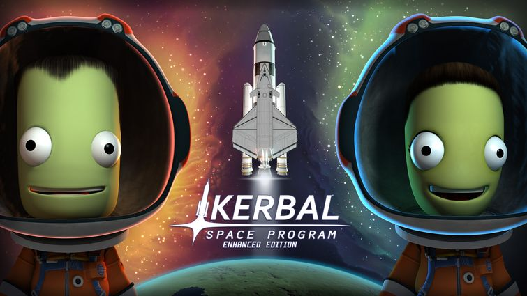 Kerbal Space Program PS4 Enhanced Edition Out Next Month