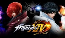 the king of fighters 14 dlc