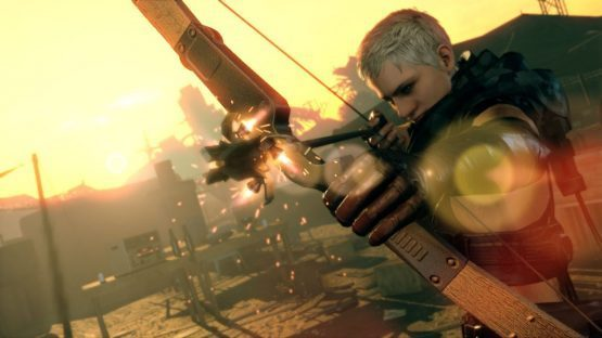 Konami unveils Campaign Trailer, Beta details — Metal Gear Survive