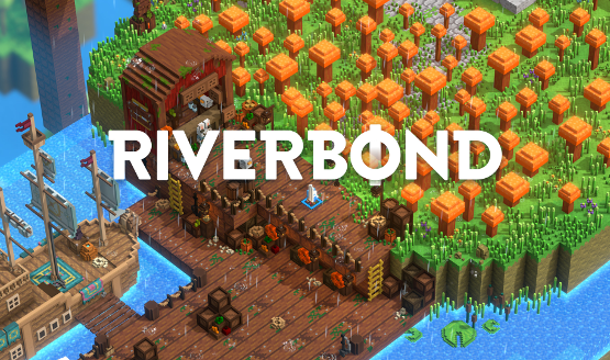 Riverbond PS4 preview
