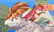 secret of mana ps4 gameplay