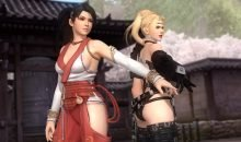 dead or alive 5 development