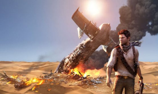 uncharted 3 director