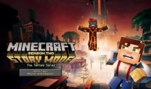 Minecraft story mode season 2 episode 5