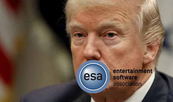 The ESA Donald Trump Racist Comments