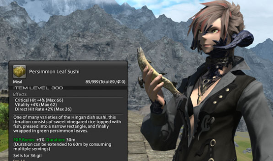 Final Fantasy XIV Update Has a Lot of Quality of Life Changes