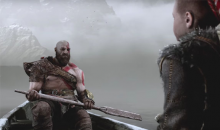 God of War Story Trailer