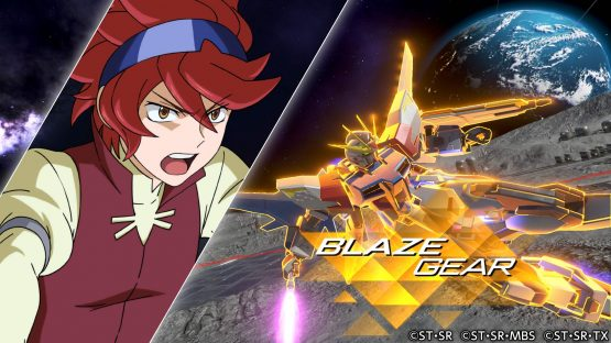 New Gundam Breaker Confirmed for Western Release on PS4