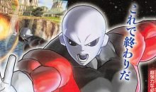 Jiren and Android 17 Are Coming to Dragon Ball Xenoverse 2