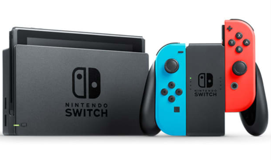 nintendo switch sales fastest selling console