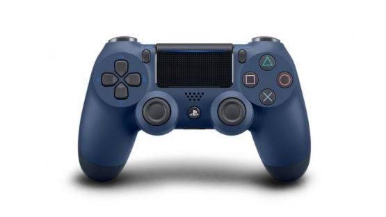 new ps4 controllers