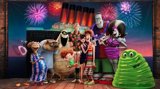Hotel Transylvania 3 Game Announced, Releases This Summer
