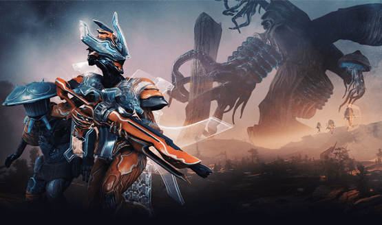 warframe booster pack ps plus