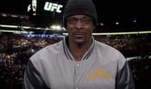 ea sports ufc 3 snoop dogg