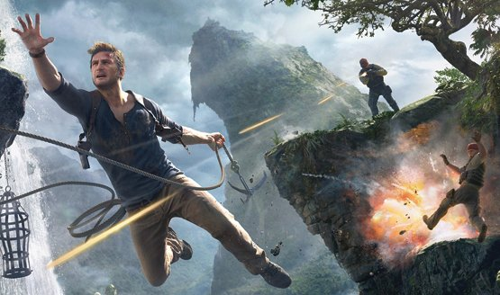 Uncharted 5 and the Future of Naughty Dog's Crown Jewel