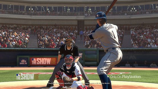 mlb the Show 18 Update 1.05 Patch Notes