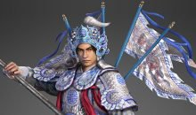 Bonus Dynasty Warriors 9 costumes for Zhao Yun & more