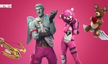 Read the Fortnite Update 1.42 patch notes