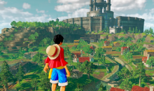 One Piece World Seeker Locations Confirmed and Detailed