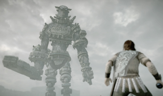 Full Shadow of the Colossus PS4 Trophy Guide