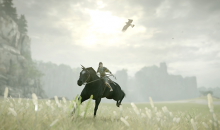Watch Hilarious Shadow of the Colossus PS4 Glitch