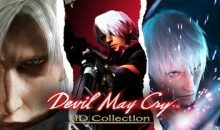 devil may cry hd collection ps4 gameplay