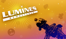 lumines remastered ps4