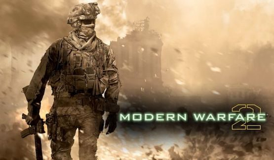 Call of Duty: Modern Warfare 2 Remastered listing appears on Amazon