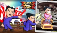puzzle fighter ps4