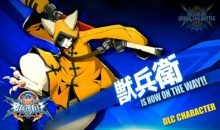 BlazBlue Cross Tag Battle Jubei