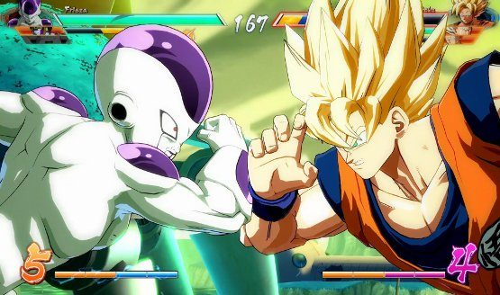 Read the Dragon Ball FighterZ Update 1.05 patch notes
