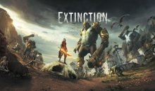 extinction ps4 trailer