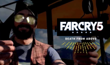 Far Cry 5 death loop