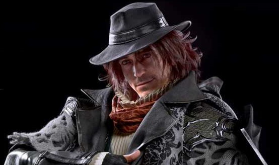 Final Fantasy 15 updates in 2018 Episode Ardyn