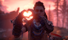 Horizon Zero Dawn one year anniversary