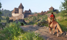 Kingdom Come Deliverance Update 1.4