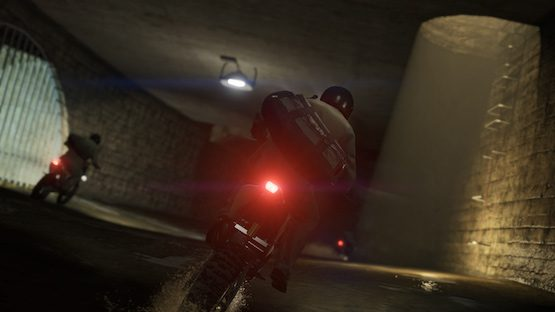 Read the Grand Theft Auto 5 Update 1.43 Patch Notes