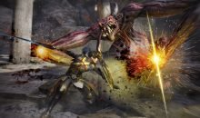 toukiden 3 ps4