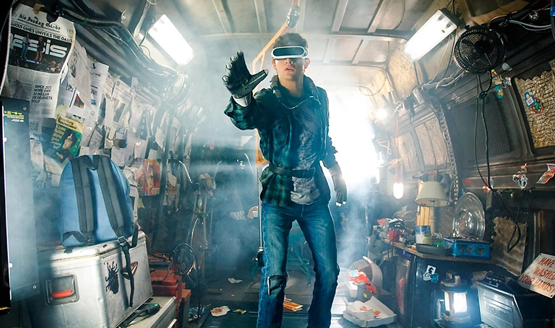 Ready player one playstation cameos 1