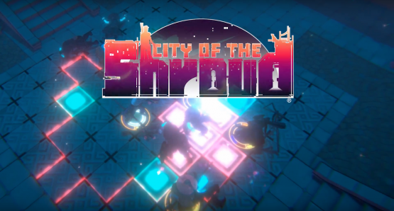city of the shroud ps4
