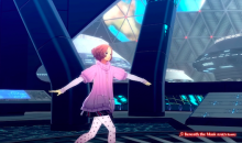 persona 5 dancing star night haru