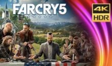 Far Cry 5 HDR