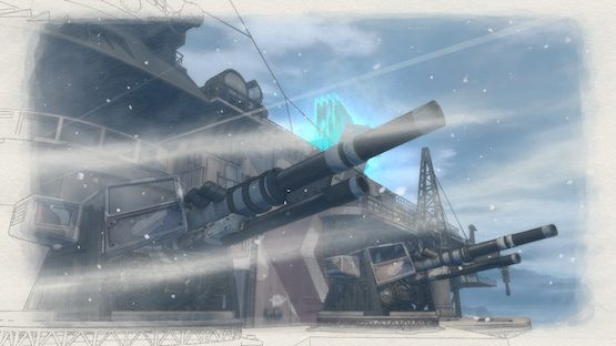 View the Full List of Valkyria Chronicles 4 Trophies