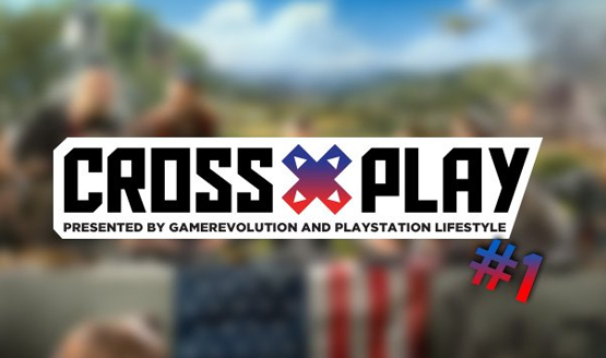 Cross play podcast episode 1